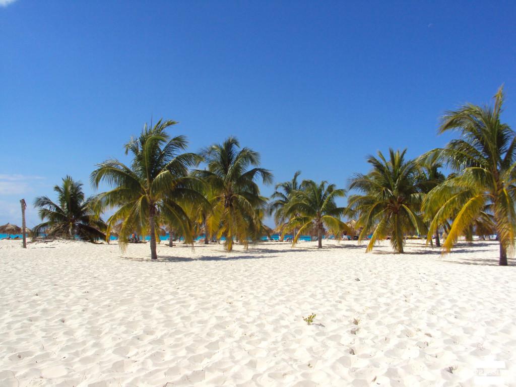 Cuba Cayo Largo Paraíso