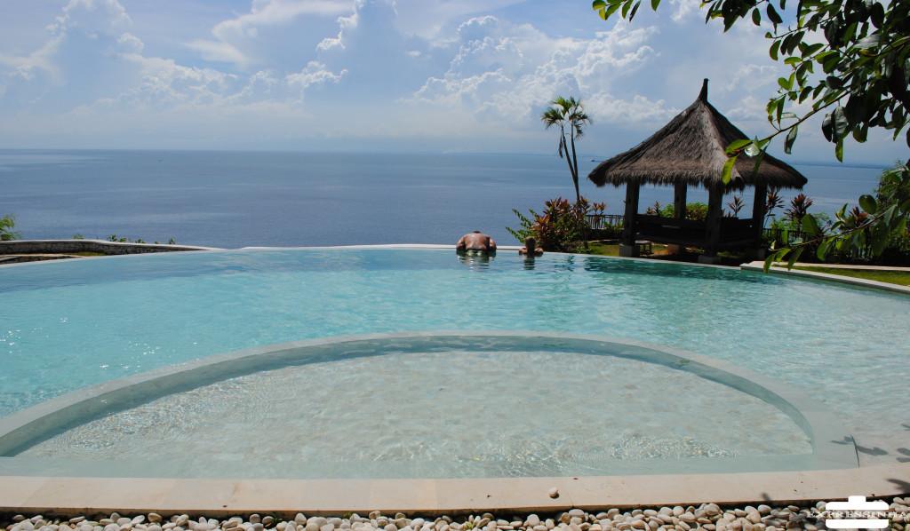 Bali Balangan La Joya Biu Biu Pool