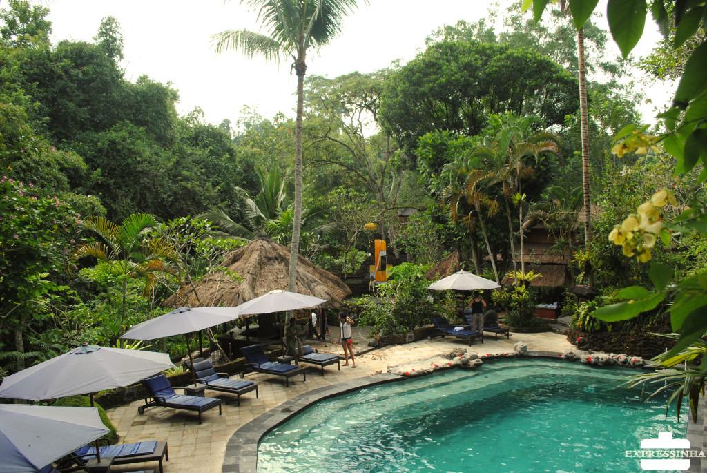 Bali Ubud Tjampuhan