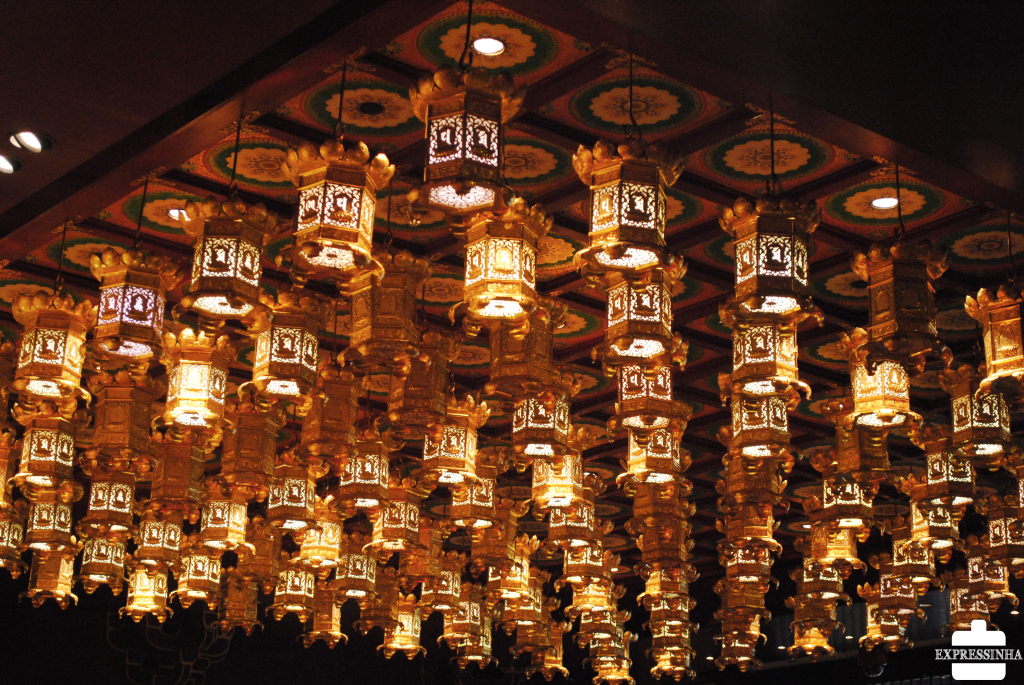 Singapura Buddha Temple