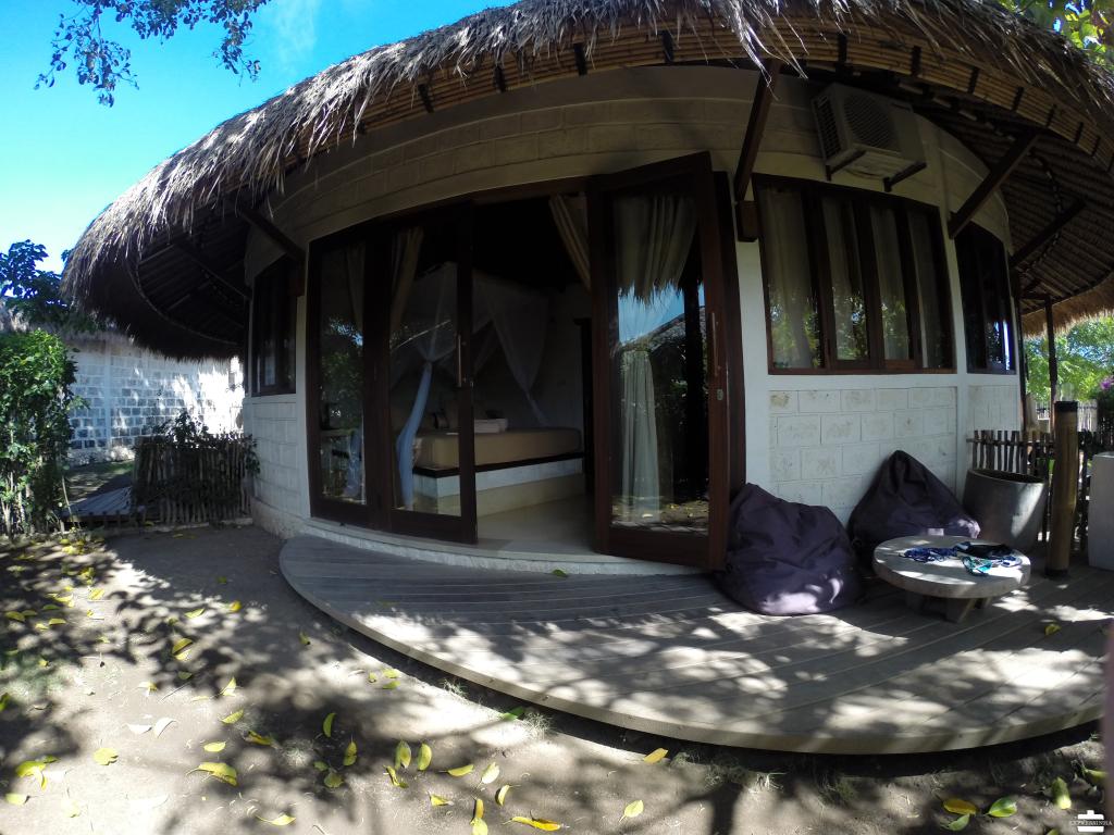 Bali Balangan La Joya Biu Biu