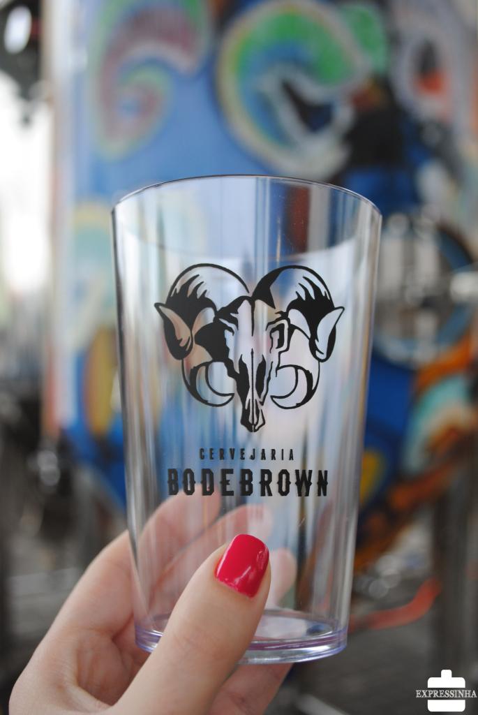 Curitiba Cervejaria Bodebrown