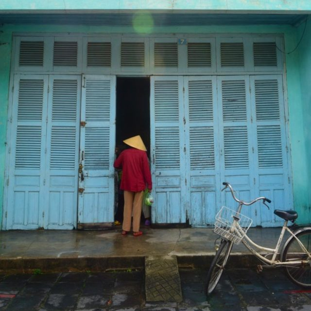 When colors just match II perfectday HoiAn Vietnam  hellip