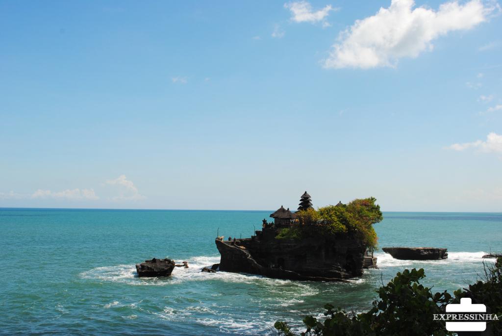 Indonesia Bali Tanah Lot