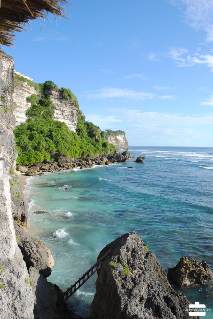Indonesia Bali Uluwatu