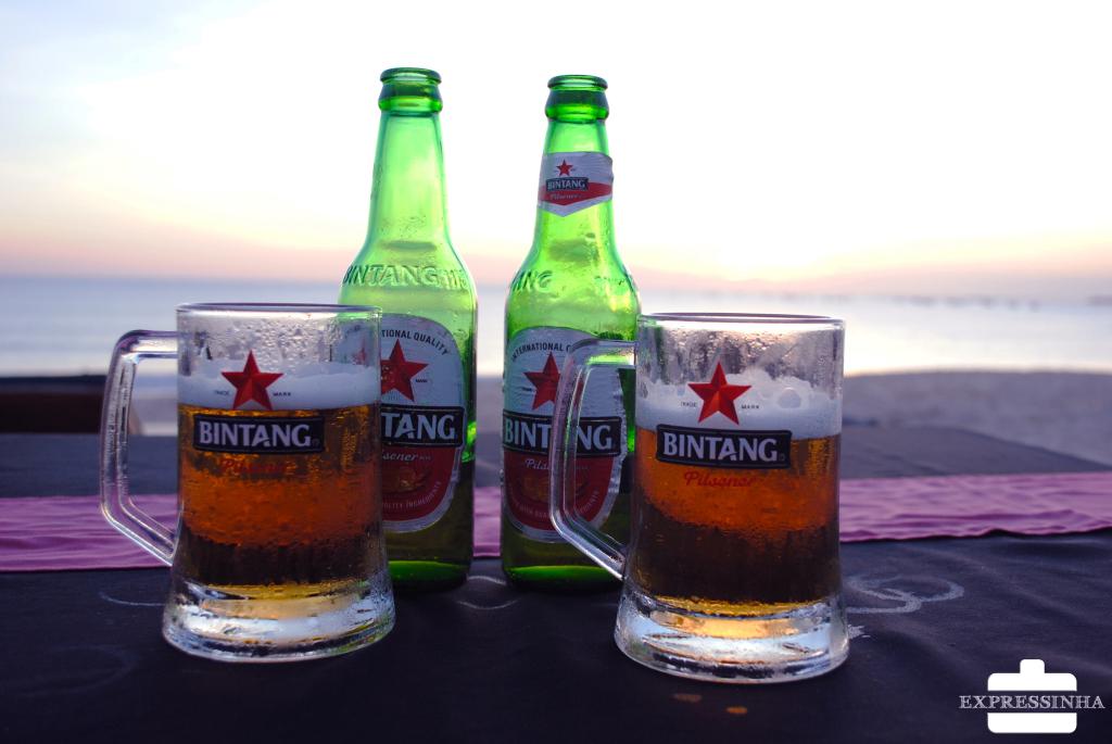 Indonesia Bali Jimbaran
