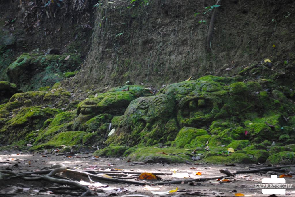 Indonesia Bali Ubud Goa Galah