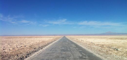 Chile Atacama