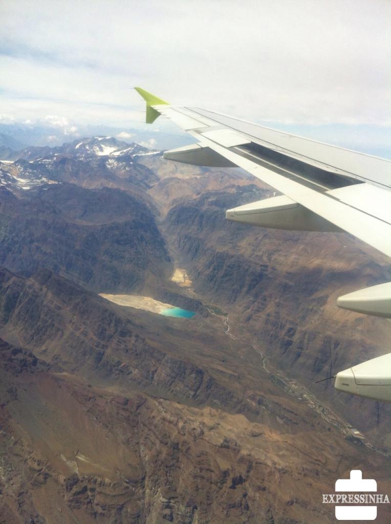 Chile Atacama Andes