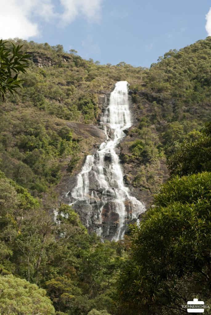 Brasil Minas Gerais Aiuruoca