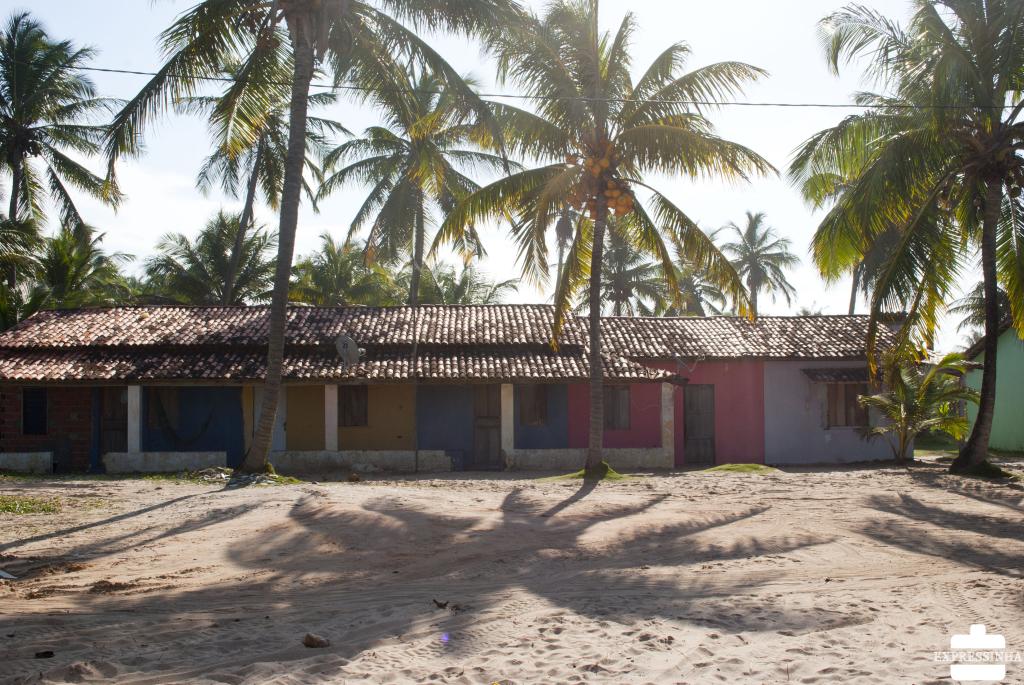 Bahia Taipu de Fora