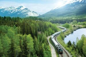 Foto: Viarail Canada
