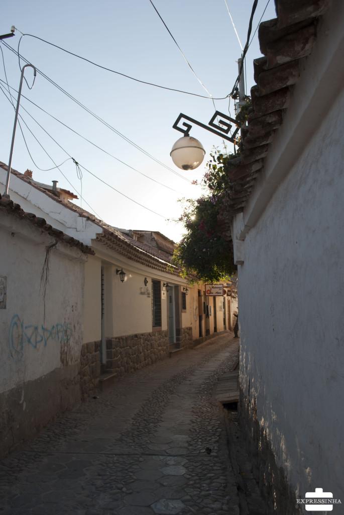 Peru Cusco San Blas