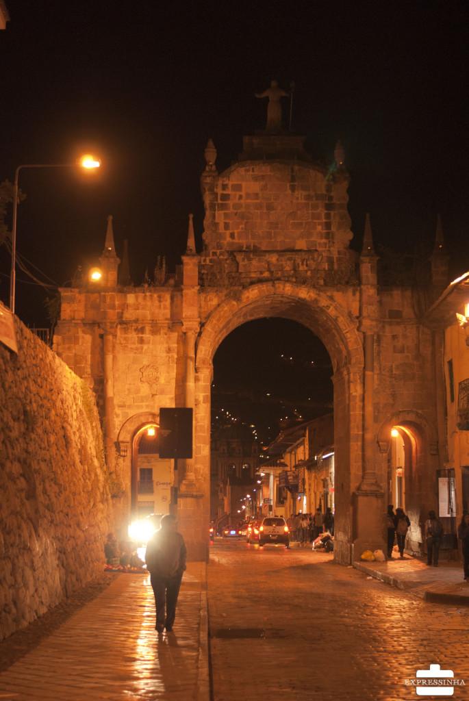Peru Cusco Santa Clara