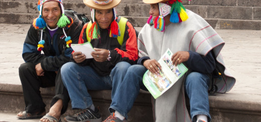 Peru Sigo Siendo