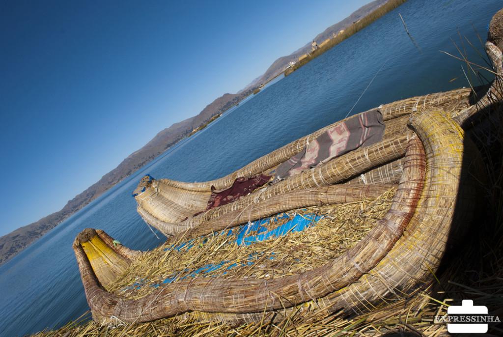 Peru Titicaca Puno