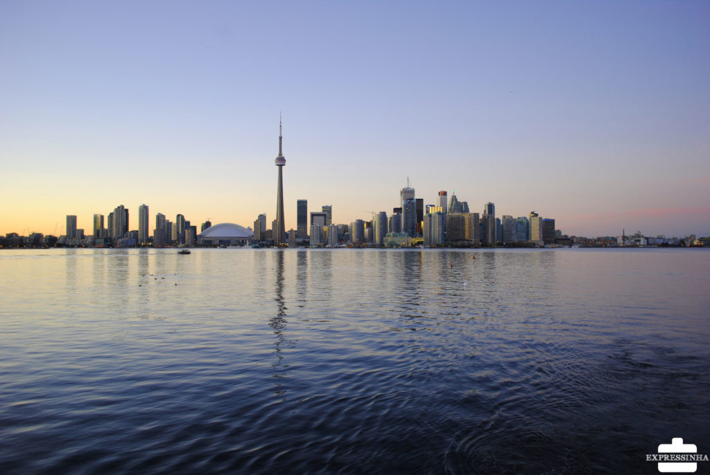 Canadá Toronto