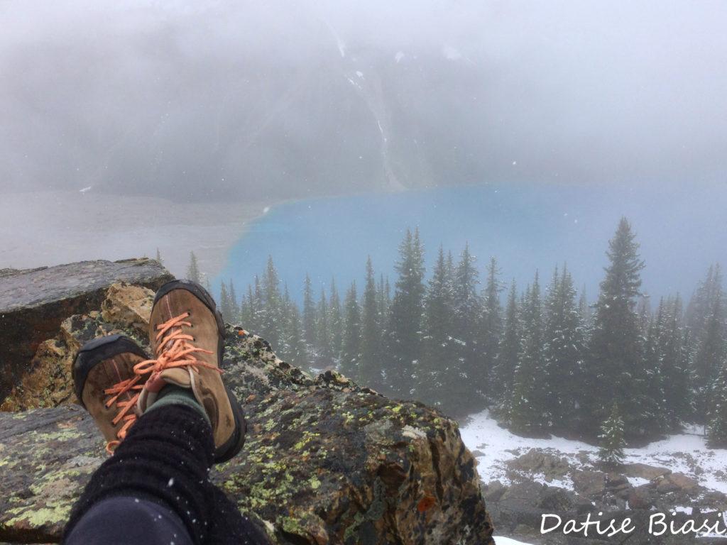 Canada Rockies Peyto Lake
