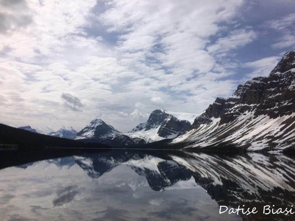 Canadá Bow Lake