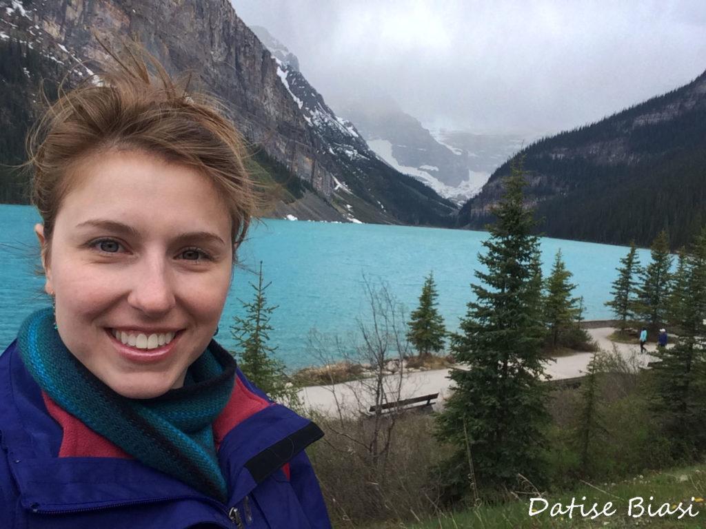 Canadá Lake Louise