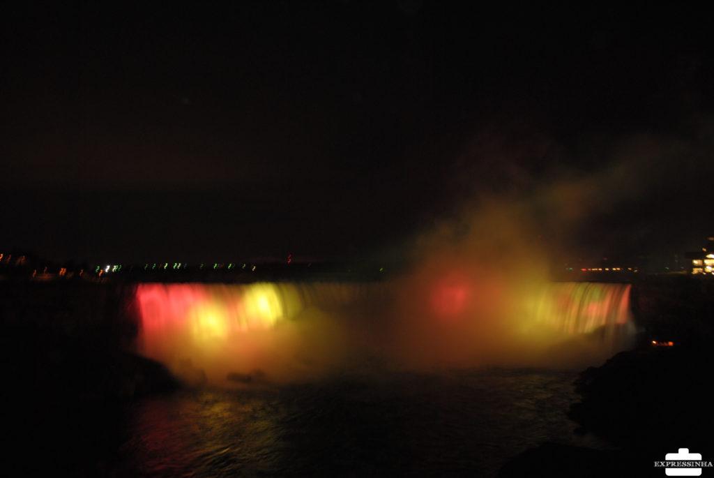 Canadá Niagara Falls