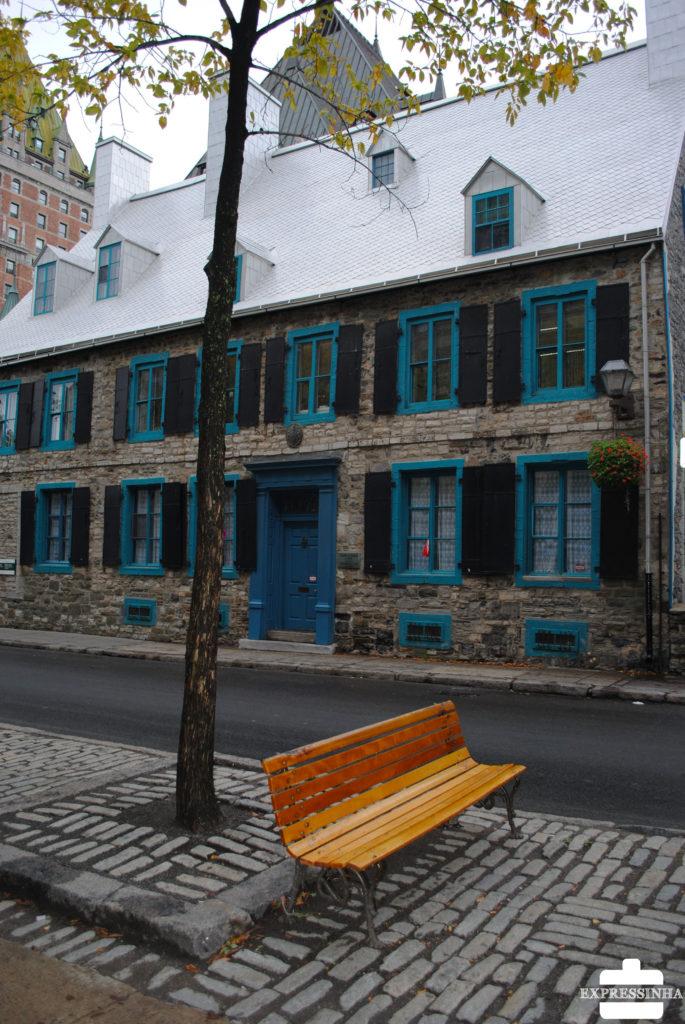 Canadá Quebec
