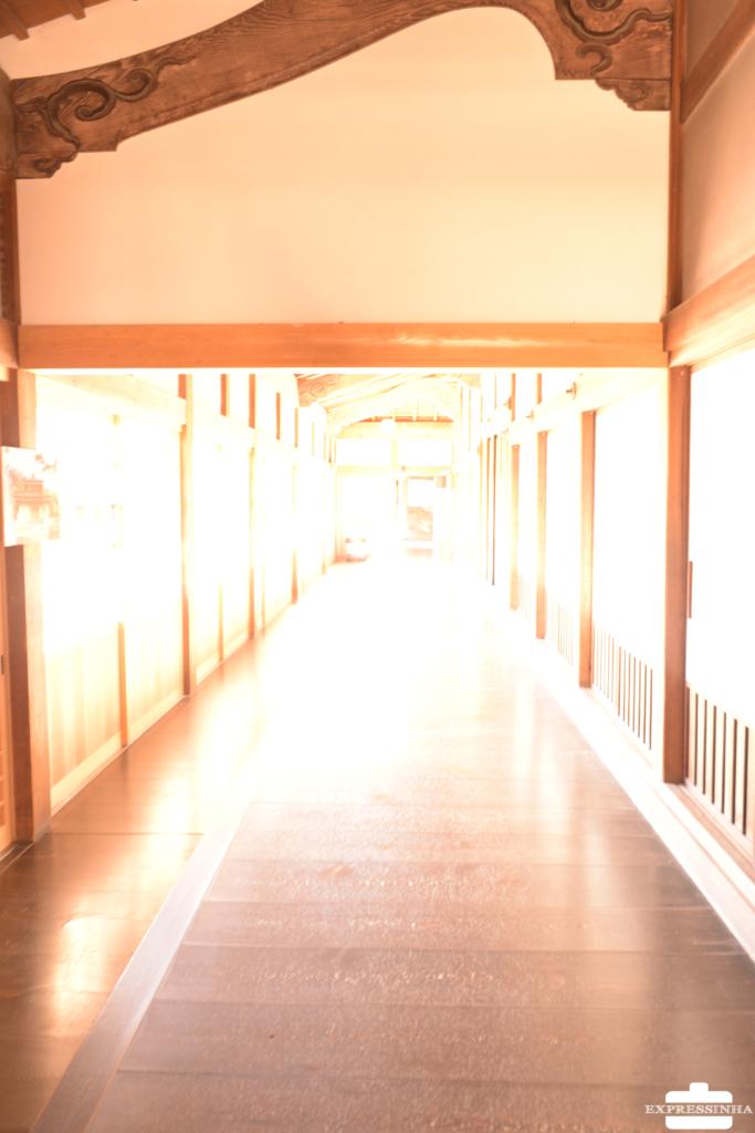 Japão Monto Koya Shojoshi-in Temple