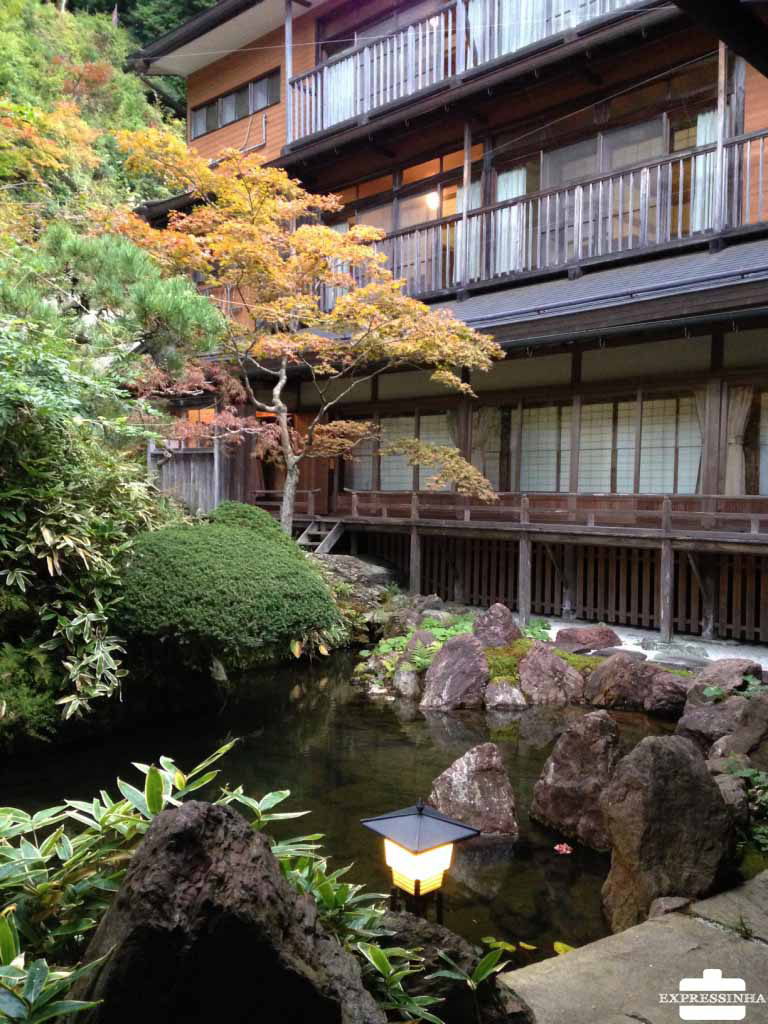 Japão Mont Koya