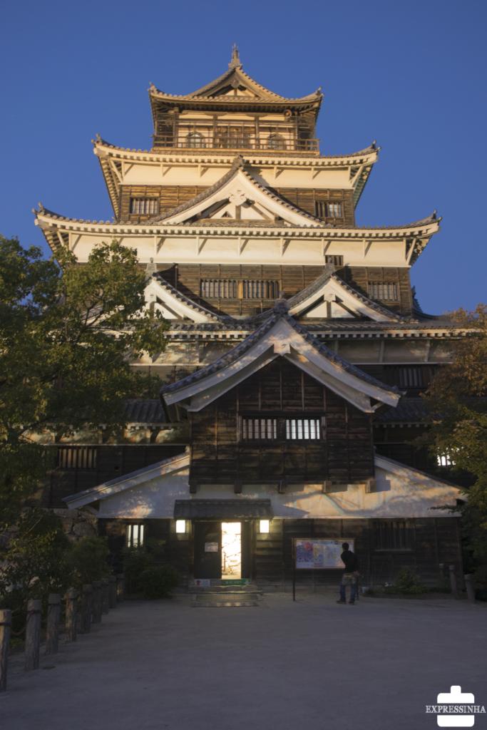 Japão Hiroshima