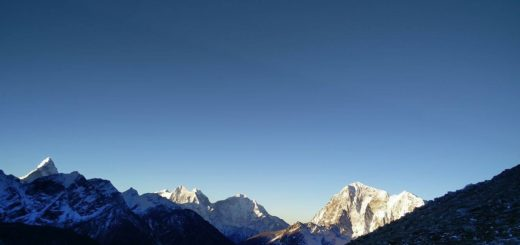 Nepal Trekking Everest