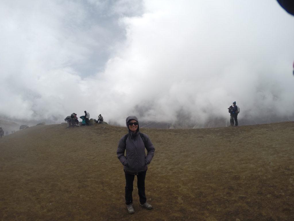 Expressinha Nepal Trekking Everest