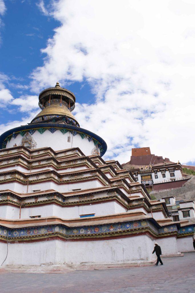 Tibet Budismo