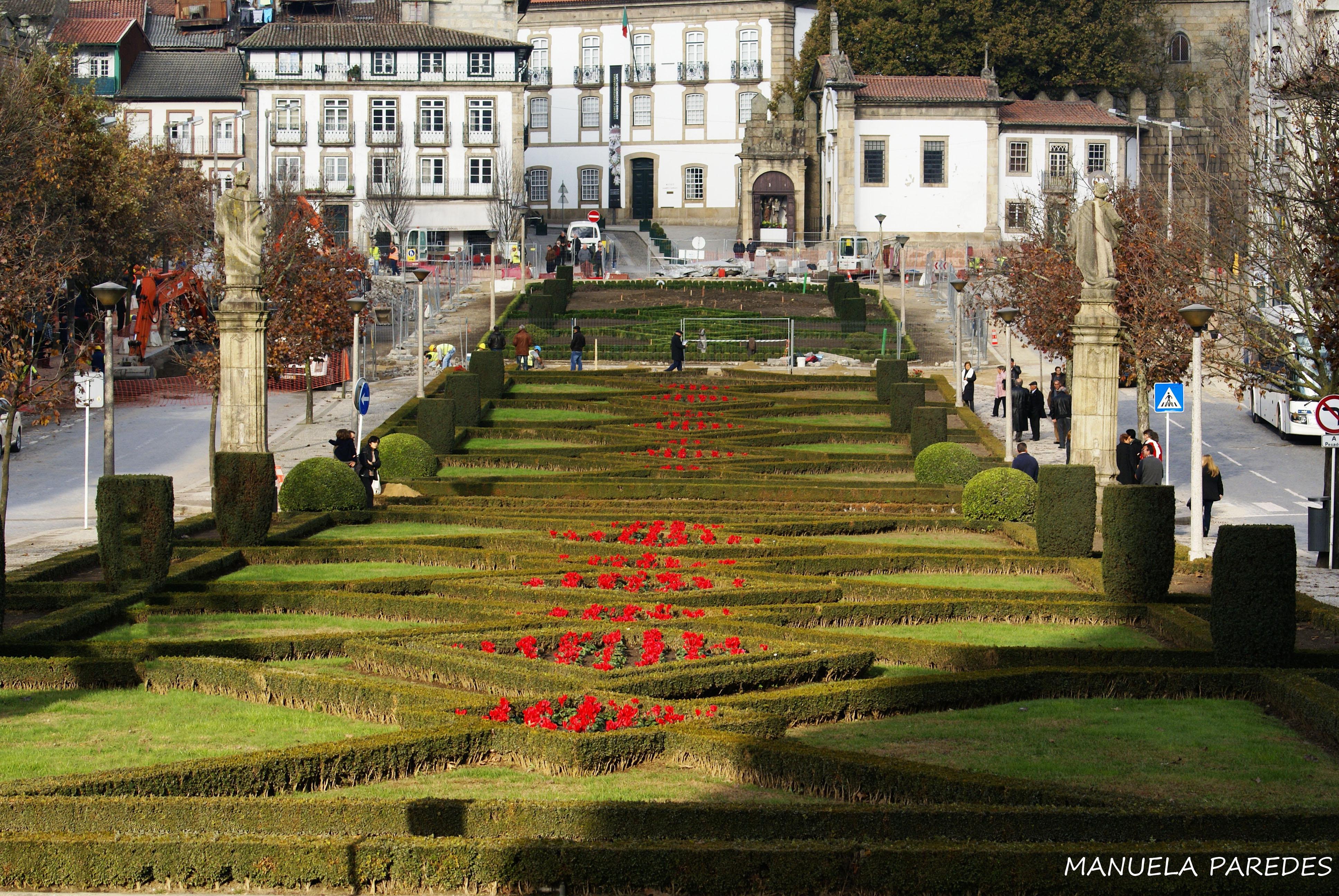 Guimarães - Expressinha