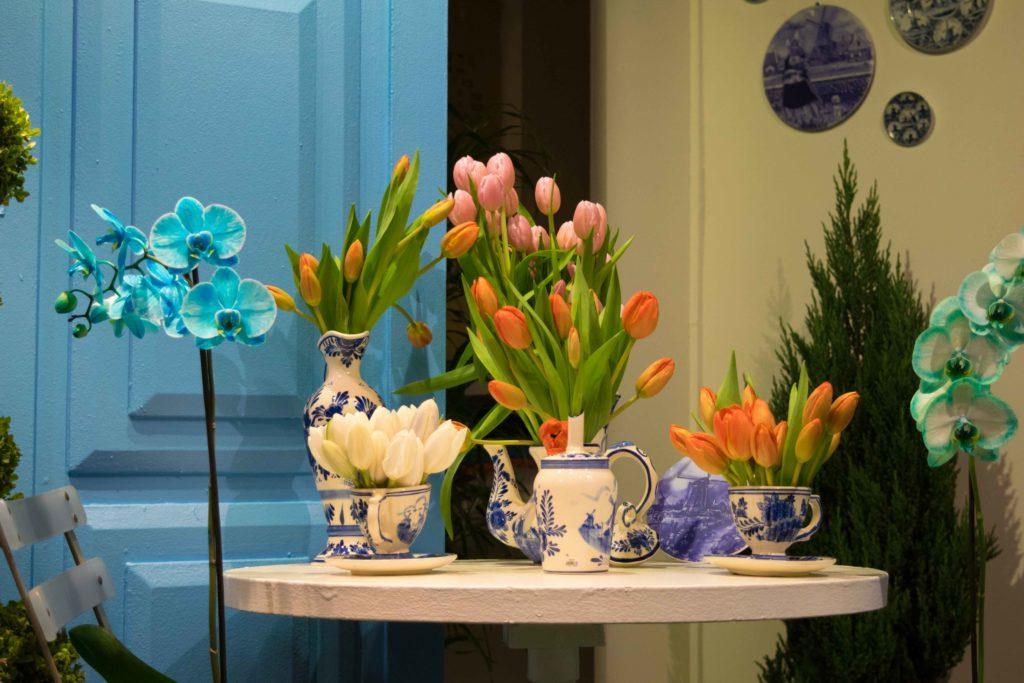 Visite A Expoflora Em Holambra Cidade Das Flores